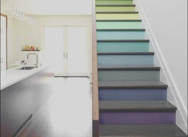 15 Ideal Stairs Design Color Images