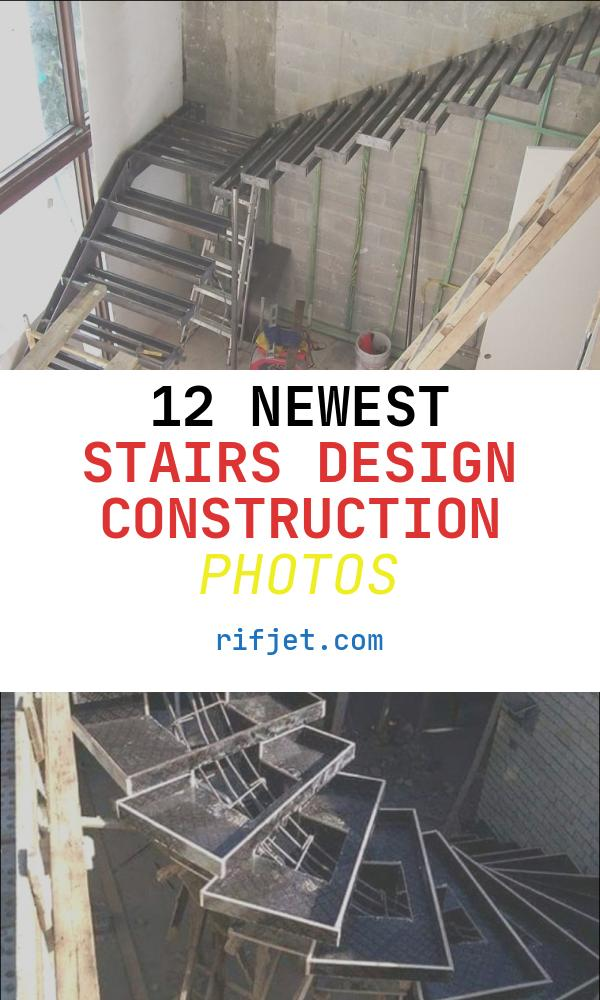 Stairs Design Construction Inspirational Floating Cantilevered Stairs Detail Miami Fabricators Inc