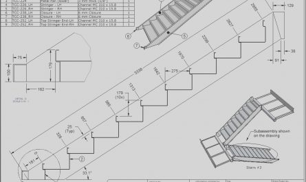 Stairs Design Drawing Unique Stair Drawings