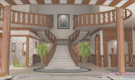 Stairs Design for Duplex House Lovely Interior Staircase Design In Main Hall for Duplex House