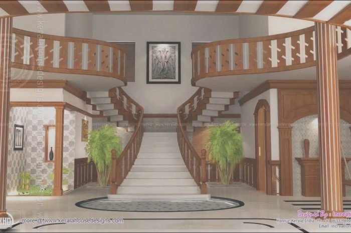 12 Present Stairs Design for Duplex House Image