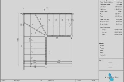 Stairs Design Plan Lovely Staircase Plans