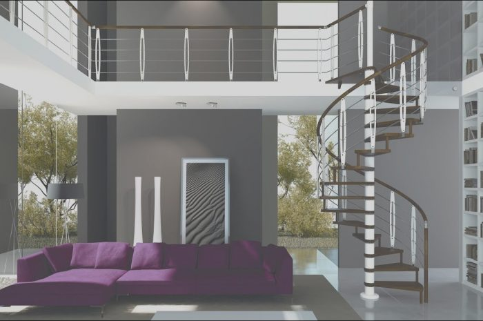 10 Simplistic Stairs Design Room Collection
