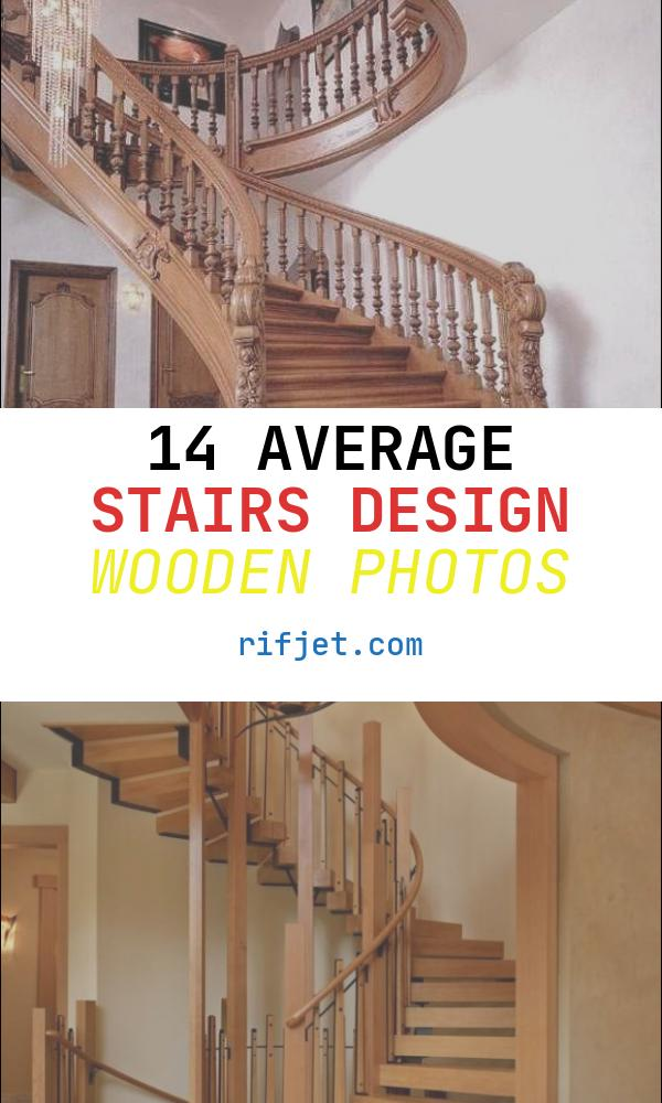 Stairs Design Wooden Fresh 33 Staircase Designs Enriching Modern Interiors with