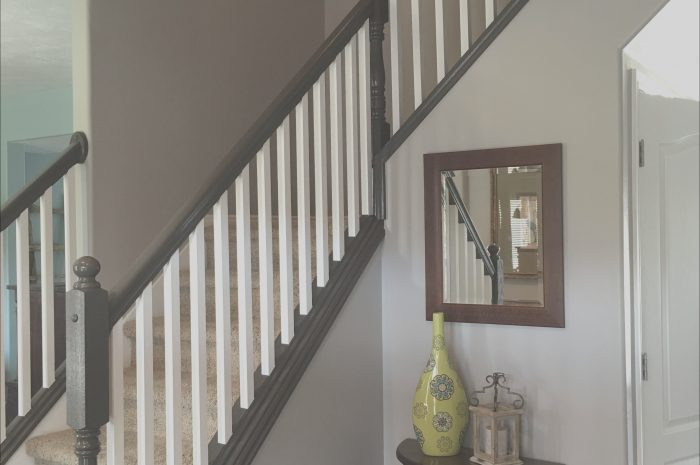 12 Antique Stairs Fence Indoor Gallery