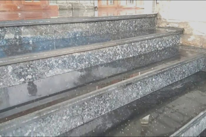 11 Valuable Stairs Granite Design Stock