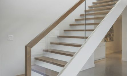 Stairs Guardrail Ideas Fresh 47 Stair Railing Ideas Decoholic