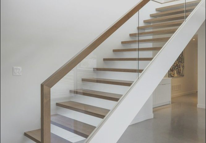 10 Special Stairs Guardrail Ideas Photography