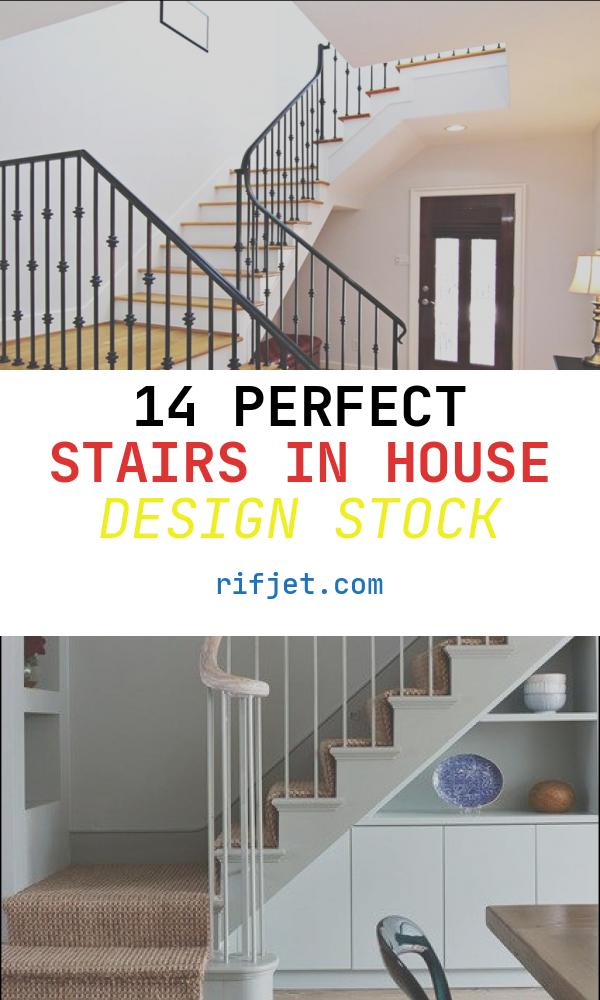 Stairs In House Design Beautiful Stair Design Models for Minimalist Home Engineering Feed