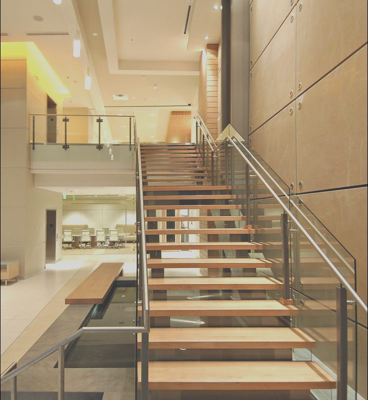 Stairs Lobby Design Inspirational Beautiful Stairs In Modern Lobby
