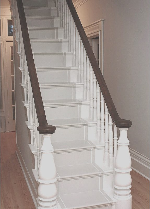 Stairs Painting Ideas Lovely 9 Awesome Painted Stair Ideas