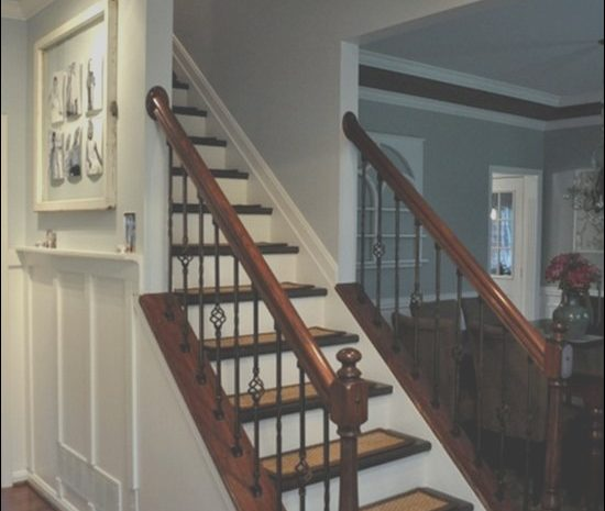 12 Limited Stairs Refinishing Ideas Gallery