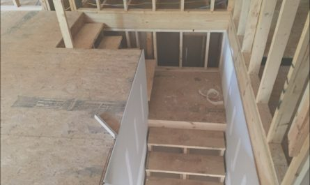 Stairs to Room Above Garage Inspirational Looking Down Stairs From Unfinished Bonus Room Above