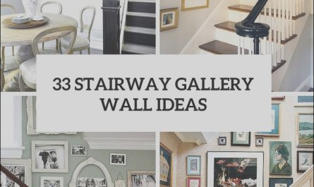 Stairway Photo Gallery Ideas Best Of 33 Stairway Gallery Wall Ideas to Get You Inspired