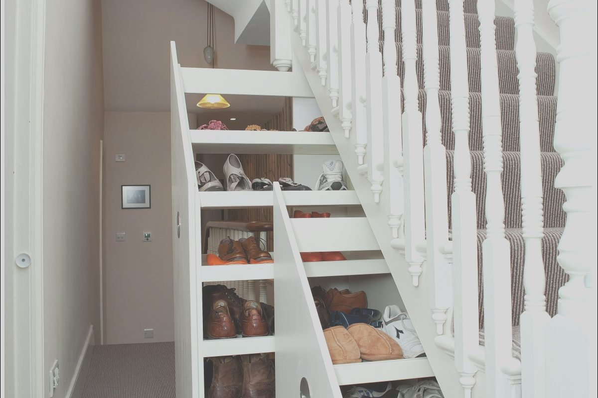 Storage Space Under Stairs Ideas Beautiful Under the Stairs Storage Ideas Home Decorating Ideas