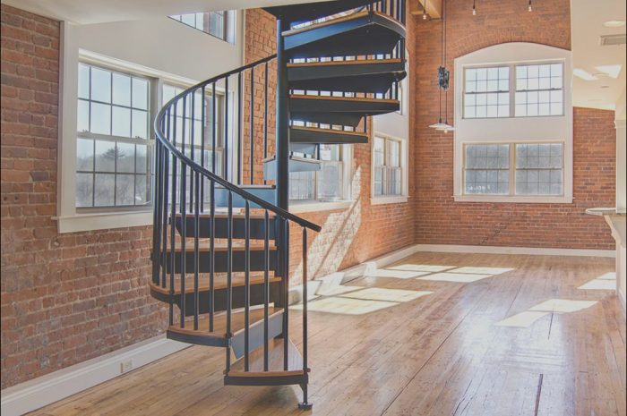 14 Various Types Of Stairs Design Stock