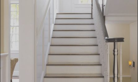U Stairs Design Best Of U Stair Ideas Remodel and Decor