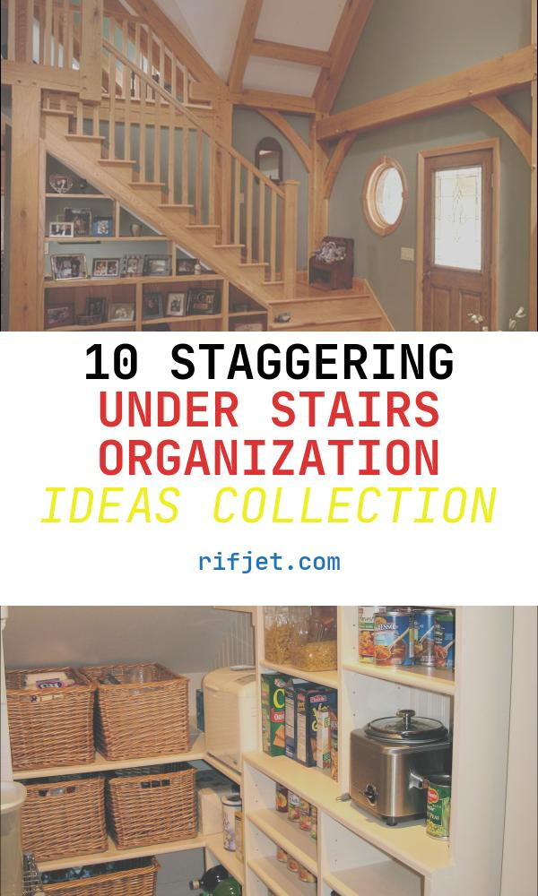 Under Stairs organization Ideas Lovely 60 Under Stairs Storage Ideas for Small Spaces Dvhome