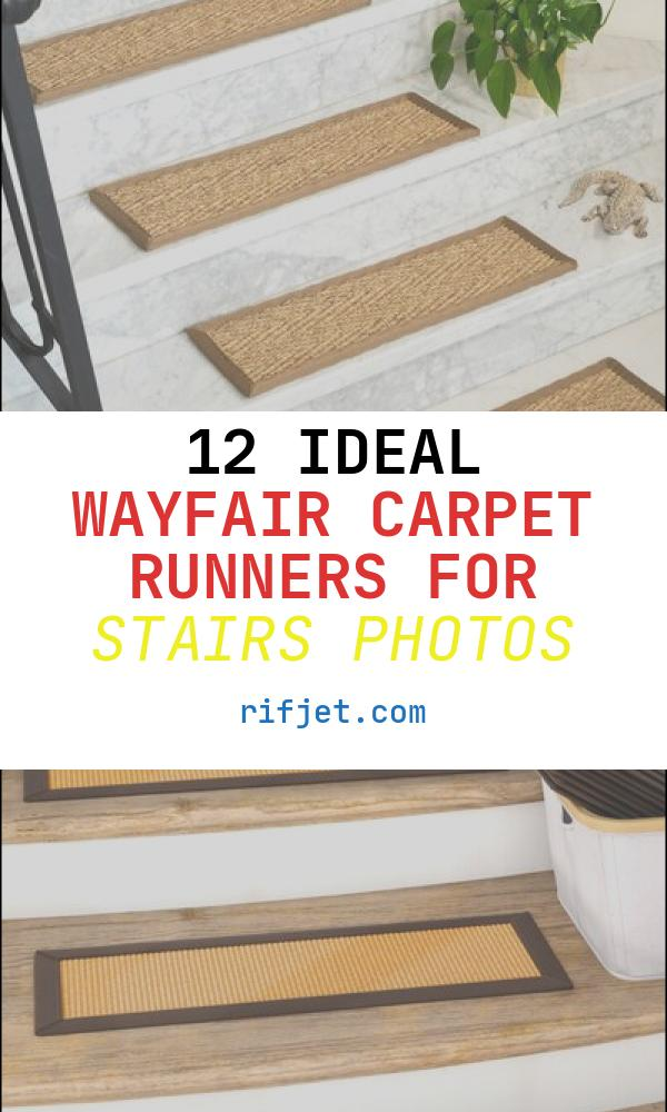 12 Ideal Wayfair Carpet Runners for Stairs Photos