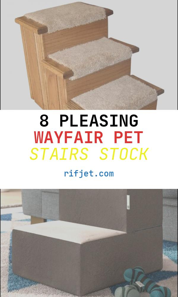 8 Pleasing Wayfair Pet Stairs Stock