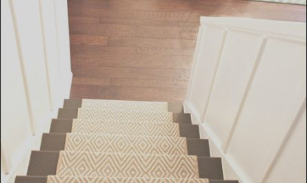 Wayfair Stair Runner Beautiful Painted Stairs and Adding Runners southern Hospitality