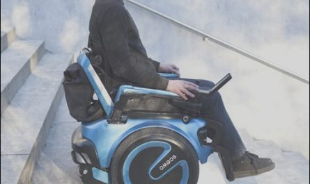 Wheelchairs that Can Climb Stairs Elegant the Scewo Electric Wheelchair Can Climb Stairs Independently