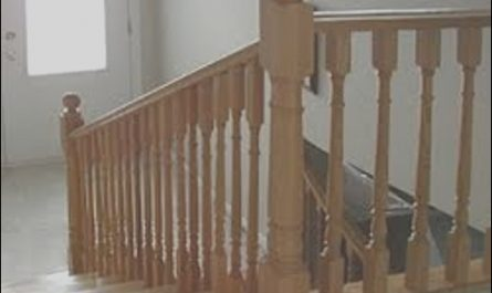 Wooden Balustrades for Stairs Fresh Wooden Stair Balustrades