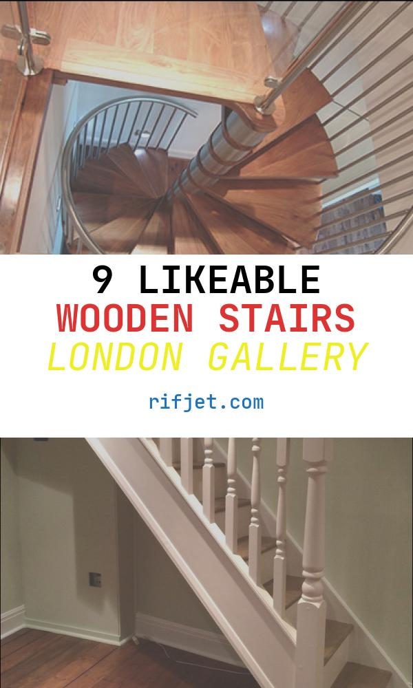 9 Likeable Wooden Stairs London Gallery