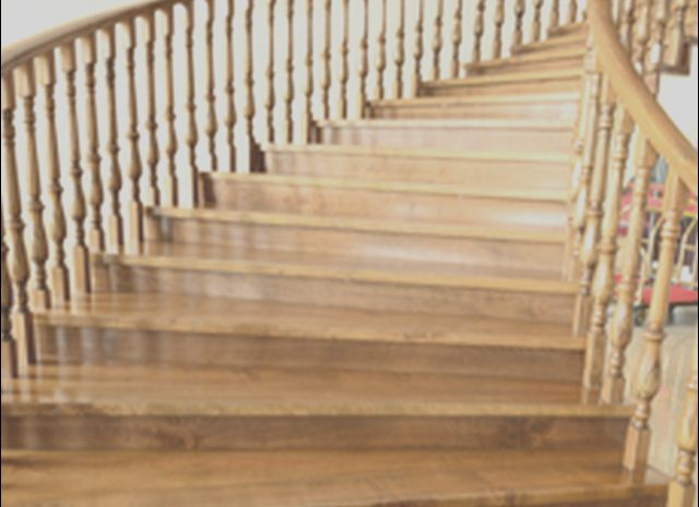 8 Prestigious Wooden Stairs Ltd Stock