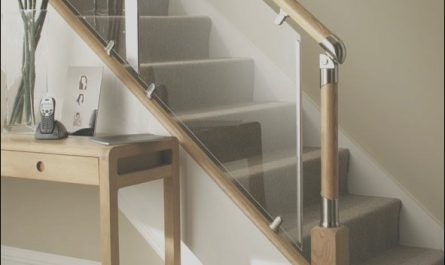 Wooden Stairs with Glass Panels Unique Stair Balustrades Images Google Search