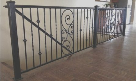 Wrought Iron Railings for Stairs Interior Fresh Wrought Iron Interior Railing Louisville Tn