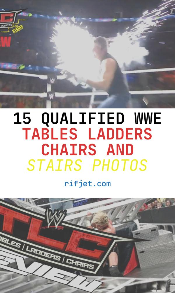Wwe Tables Ladders Chairs and Stairs Best Of Wwe Tlcs Tables Ladders Chairs and Stairs 2014 Ppv