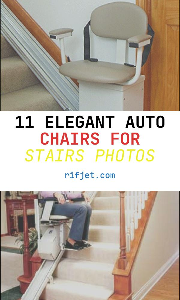 11 Elegant Auto Chairs for Stairs Photos