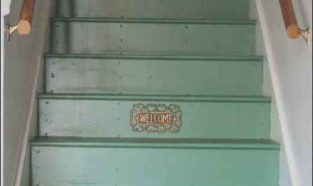 Best Paint for Garage Stairs Lovely Painted Garage Stairs Shine Your Light