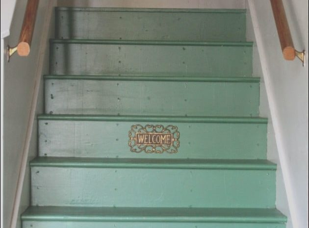 14 Typical Best Paint for Garage Stairs Photography