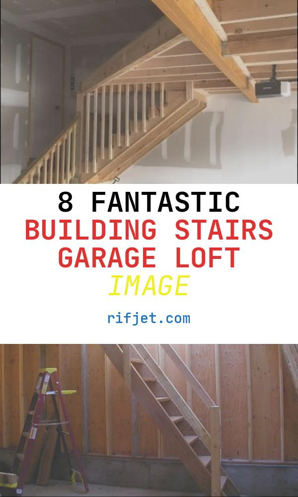 Building Stairs Garage Loft Luxury Build Stairs to Garage attic Image Balcony and attic