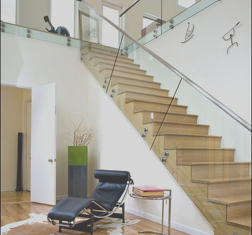 11 Cool Contemporary Stairs Images Gallery