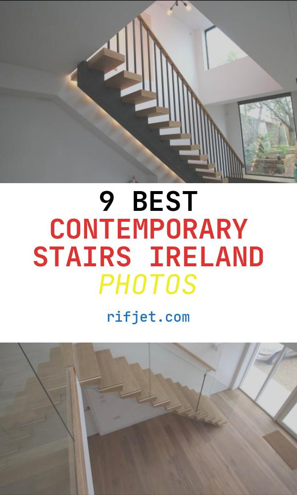 9 Best Contemporary Stairs Ireland Photos
