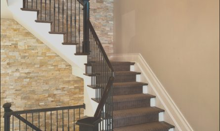 Contemporary Stone Stairs Fresh Stacked Stone Stairs Contemporary Staircase Denver