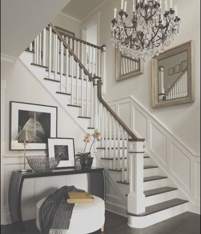 13 Flawless Decor by Stairs Stock