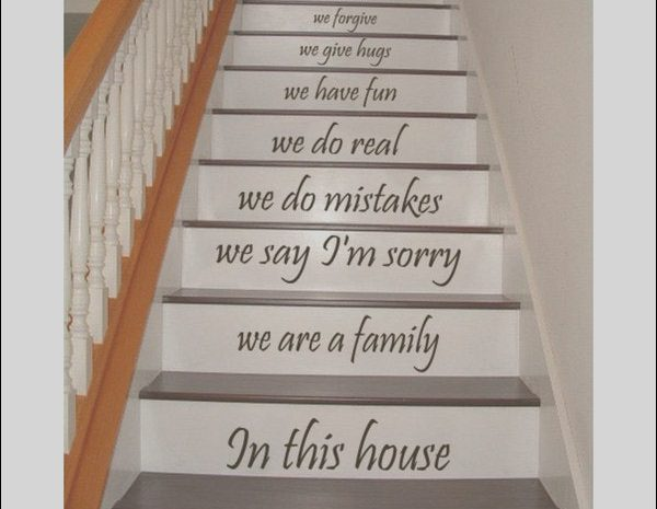 12 top Decor Stairs Quotes Gallery
