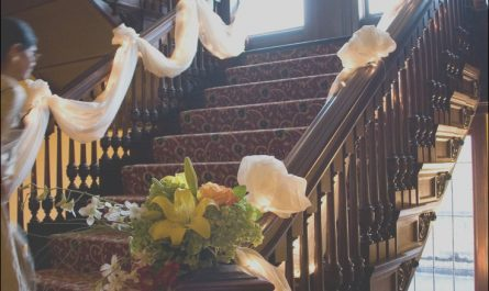 Decorating Around Stairs Lovely 77 Best Wedding Stairs Decor Images On Pinterest