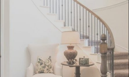 Decorating Entryway with Stairs Fresh 7 Ideas to Decorate Your Curved Stairs Terravista