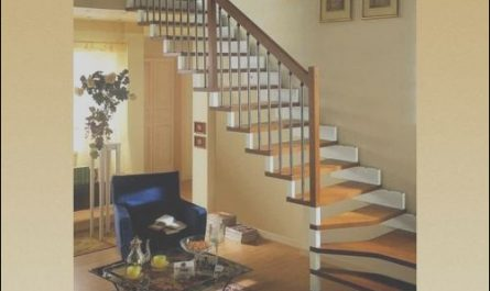 Duplex House Stairs Design Best Of Fancy Staircase with Railing स्टेयरकेस Z Interiors New