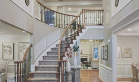 Foyer with Stairs Decor New New Luxury Homes for Sale In Scarsdale Ny
