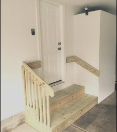 Garage Entrance Stairs Luxury the Garage Steps Leading Into the House Need A Small