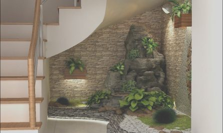 Garden Under Stairs Design Beautiful if You Have An Empty Space Under the Stairs In Your Home