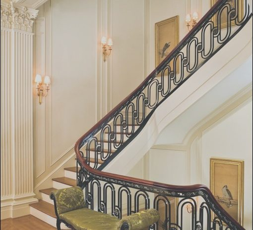 8 Excellent Hall and Stairs Decor Stock