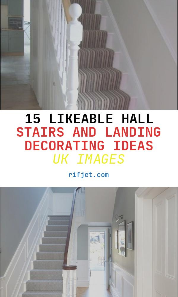 Hall Stairs and Landing Decorating Ideas Uk Inspirational Halls Stairs and Landings Style within