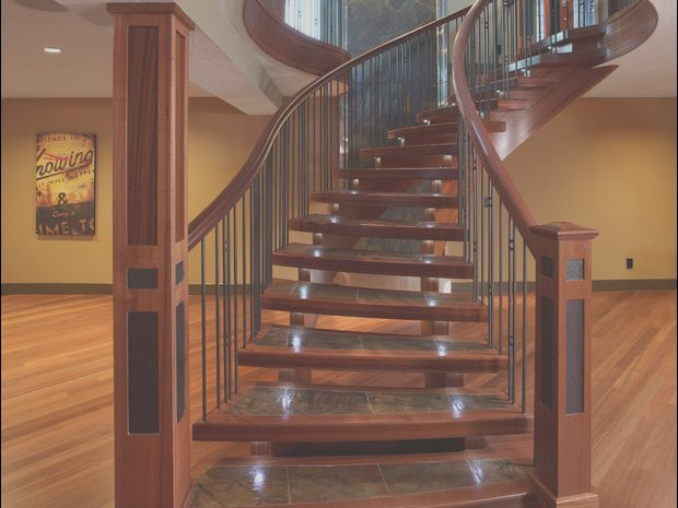 15 Expensive Interior Stairs Calgary Stock